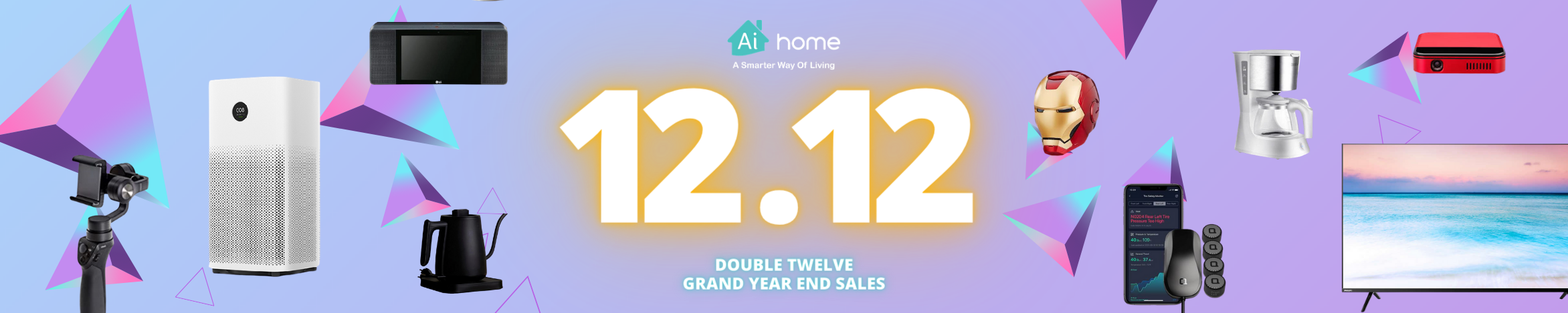Website DOUBLE TWELVE GRAND YEAR END SALES-2